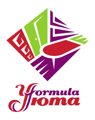 Логотип ФОРМУЛА УЮТА